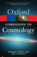 OXFORD COMPANION TO COSMOLOGY (Oxford Paperback Reference)