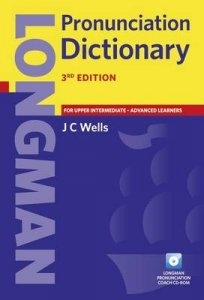 Longman Pronunciation Dictionary Cased and CD-ROM Pack - 3rd Revised edition