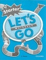 LET´S GO Second Edition STARTER WORKBOOK