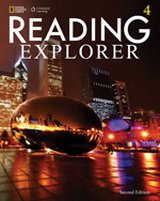 Reading Explorer Second Edition 4 Classroom Audio CD/DVD Pack