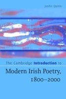 Cambridge Introduction to Modern Irish Poetry, 1800-2000