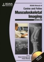 BSAVA Manual of Canine and Feline Musculoskeletal Imaging, 2nd rev ed.