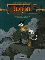 BD, Donjon: Un Marriage a Part (Tome 5)
