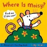 Where Is Maisy?