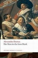 THE MAN IN THE IRON MASK (Oxford World´s Classics New Edition)