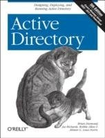 Active Directory, 5th ed.