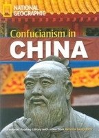 FOOTPRINT READERS LIBRARY Level 1900 - CONFUCIANISM IN CHINA + MultiDVD Pack