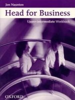 HEAD FOR BUSINESS UPPER INTERMEDIATE WORKBOOK