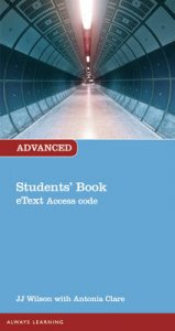 New Total English Advanced Student eText - 1st Special edition