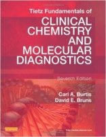 Tietz Fundamentals of Clinical Chemistry and Molecular Diagnostics 7th Ed.