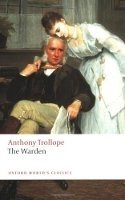 THE WARDEN (Oxford World´s Classics New Edition)