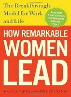 How Remarkable Women Lead