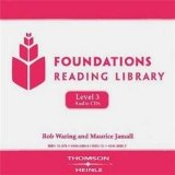 FOUNDATIONS READING LIBRARY Level 3 AUDIO CDs /2/