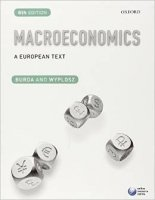 Macroeconomics: A European Text 6th Ed.