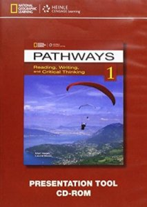 PATHWAYS READING, WRITING AND CRITICAL THINKING 1 PRESENTATION TOOL CD-ROM