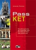 PASS KET STUDENT´S BOOK