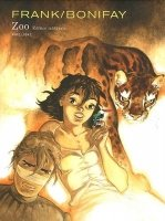 BD, Zoo (Tome 1)