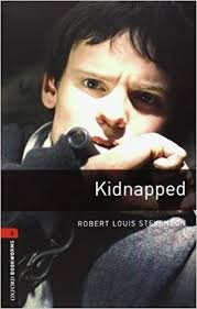 OXFORD BOOKWORMS LIBRARY New Edition 3 KIDNAPPED + AUDIO CD PACK