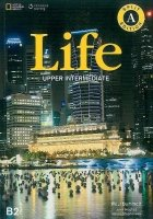 LIFE UPPER INTERMEDIATE SPLIT EDITION A WITH DVD + WORKBOOK AUDIO CDs