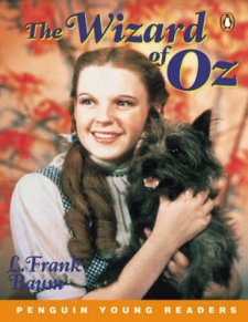 The Wizard of Oz - Level 2