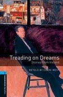 OXFORD BOOKWORMS LIBRARY New Edition 5 TREADING ON DREAMS AUDIO CD PACK