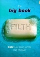 BIG BOOK OF FILTH