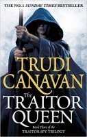 The Traitor Queen (the Traitor Spy 3)