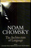 Chomsky, Architecture of Language