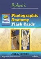 Rohen´s Photographic Anatomy Flash Cards