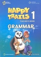 HAPPY TRAILS 1 GRAMMAR TEACHER´S BOOK