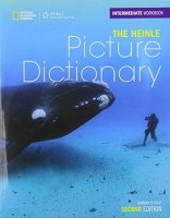The Heinle Picture Second Edition Dictionary Intermediate Workbook with Audio CD