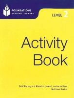 FOUNDATIONS READING LIBRARY Level 2 ACTIVITY BOOK