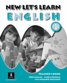 New Let's Learn English Teachers Book 1