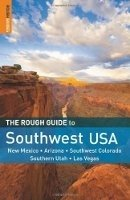 Rough Guide to Southwest USA