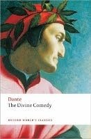 THE DIVINE COMEDY (Oxford World´s Classics New Edition)