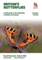Britain's Butterflies : A Field Guide to the Butterflies of Britain and Ireland