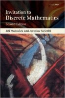 Invitation to Discrete Mathematics, 2nd ed.
