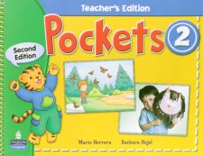 Pockets 2 Teacher´s Edition