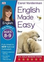 English Made Easy Ages 8-9 Key Stage 2