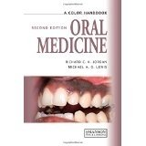 Oral Medicine, 2nd Ed. Int ed.