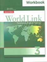 WORLD LINK Second Edition 3 WORKBOOK
