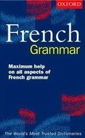 FRENCH GRAMMAR (Oxford Handy Reference)