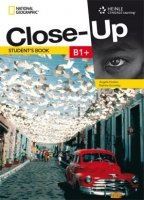 CLOSE-UP B1+ STUDENT´S BOOK WITH DVD