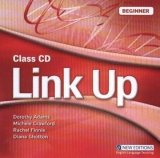 LINK UP BEGINNER CLASS AUDIO CD