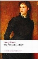 THE PORTRAIT OF A LADY (Oxford World´s Classics Third Edition)