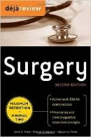 Deja Review Surgery 2nd Ed.