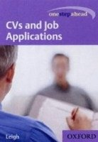 ONE STEP AHEAD: CVs AND JOB APPLICATIONS