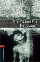 OXFORD BOOKWORMS LIBRARY New Edition 2 PIT, PENDULUM AND OTHER STORIES AUDIO CD PACK