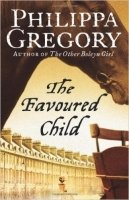 The Favoured Child (Wideacre Trilogy 2)