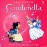 FIRST STORIES: CINDERELLA